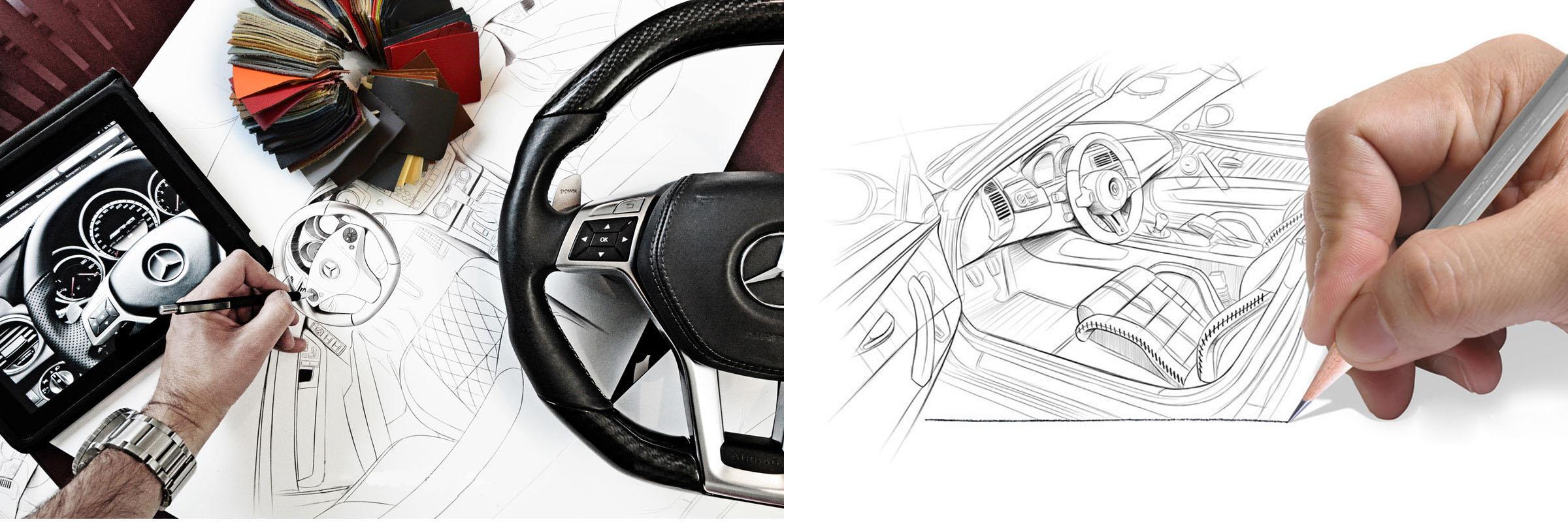 دیزاین خودرو